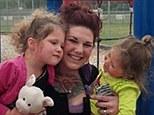 Girl saves sister from crash