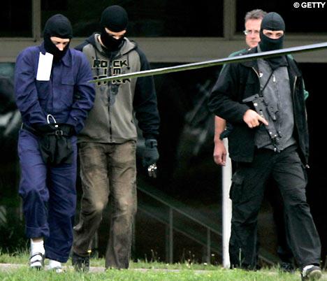 terror suspects germany