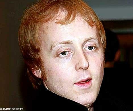James McCartney 29/11/07
