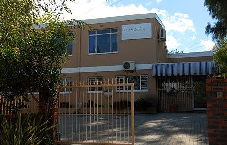 Sentebale head office