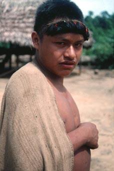 Matsigenaka tribe