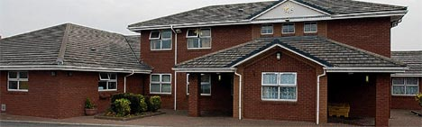 Bamburgh Court Care Centre: The worst care home in Britain