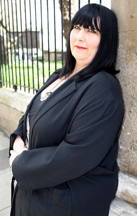 Sue Tilley
