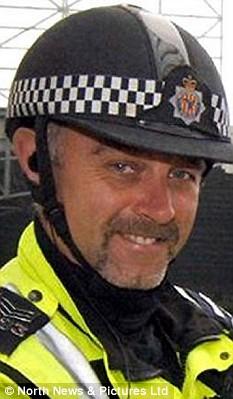 Dave Roythorne