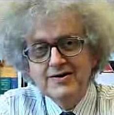 Professor Martyn Poliakoff