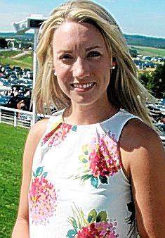 Michelle Brazil