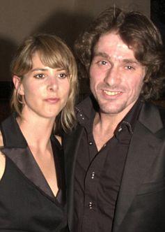 Split up: Josh Astor and his wife Sara
