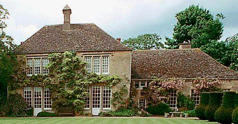 Stanton Harcourt Manor
