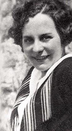 Lilian Oddie