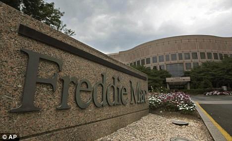 Freddie Mac's Corporate Office in McLean, Virginia