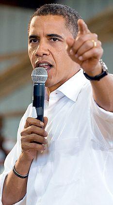 Barack Obama: 'This was necessary'
