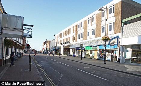 Witham, Essex, England