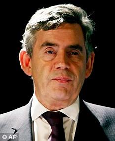 Gordon Brown will guarantee savings up to £50,000 when parliament reconvenes next week