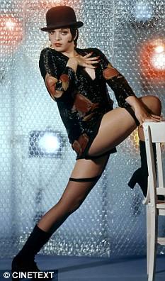 Film: Cabaret (1972), starring Liza Minnelli.
