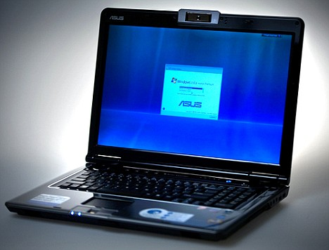 A laptop with details of 100,000 OAPs stored on it was snatched from an employee of accounting firm Deloitte