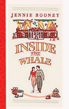 Inside The Whale by Jennie Rooney
