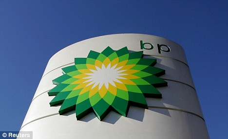 BP have abandoned a number of environmentally friendly initatives in order to cut down on losses