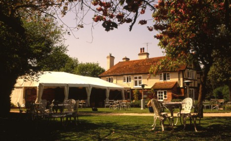 The Inn on the Green in Berkshire
