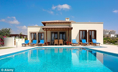 Serene: Aphrodite Hills, which started the trend for high-end luxury in Cyprus