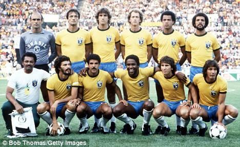 Brazil 82
