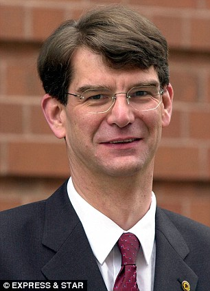 Rob Marris, Labour MP for Wolverhampton South West
