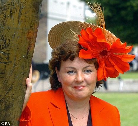 Margaret Moran, Labour MP for Luton South