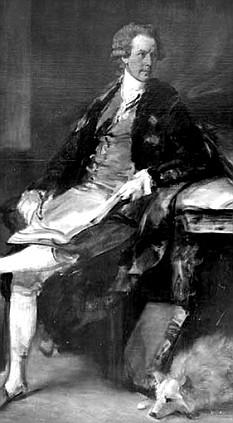 Willoughby Bertie