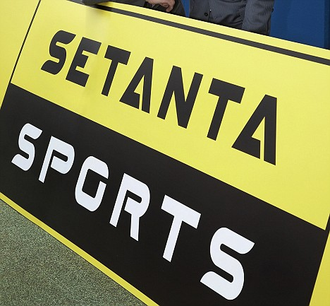 Saviour?: Endemol is reported to be planning on helping rescue Setanta