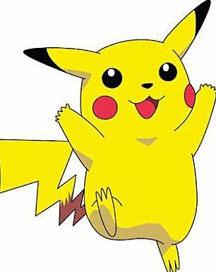 Pikachu! The Pokémon star has found his real-life counterpart in the Fennex