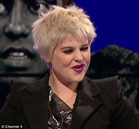Guest: Kelly Osbourne told Sree that Noirin had 'played' him