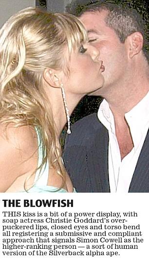 the blowfish