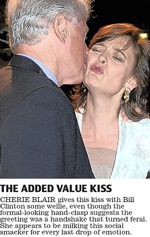 added value kiss