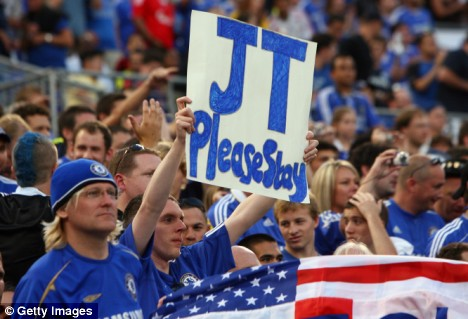JT banner