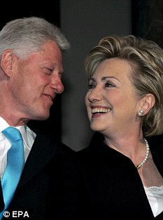 Hillary stood by Bill Clinton when he had an affair, if it had been the other way around, would he have done the same?