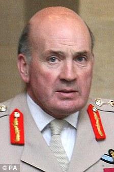 General Sir Richard Dannatt