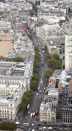 Whitehall: Ten departments have revealed they employ union officials