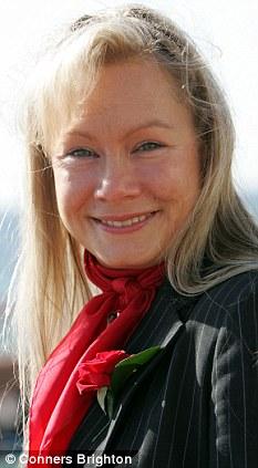 Katja Harjanne