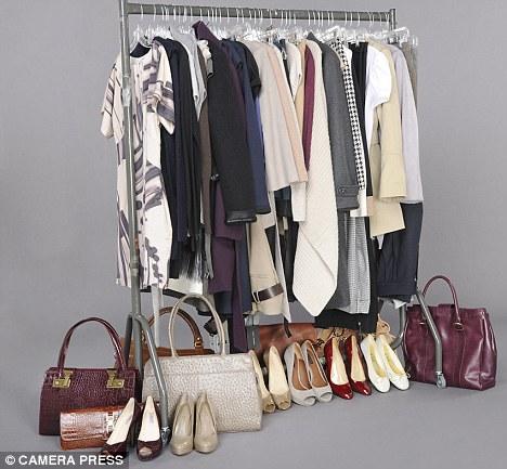 Cilla Black wardrobe