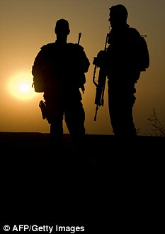 The Government cannot make up its mind what our troops are doing in Afghanistan