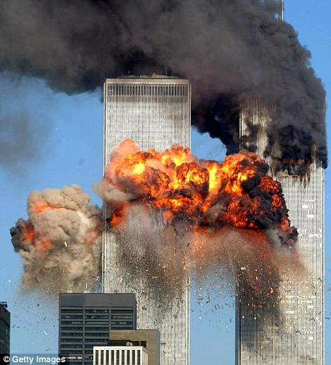 In his new book, Omar bin Laden recalls the moment he realised his father was behind 9/11