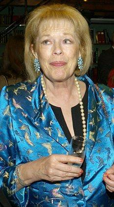 Lady Antonia Fraser