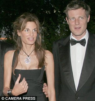 Miss Whitehead is a cousin of Tory parliamentary candidate Zac Goldsmith