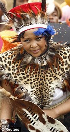 Tobeka Madiba