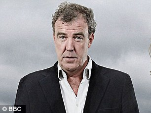 Commercial clout: Top Gear's Jeremy Clarkson