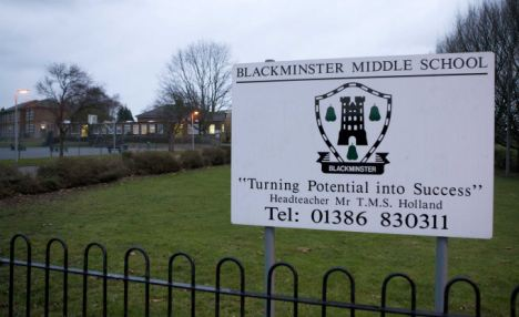 blackminster