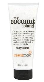 My Coconut Island