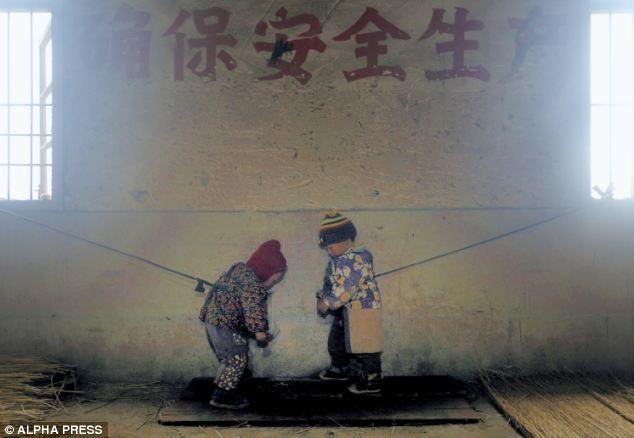 china child