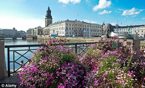 City of Gothenburg