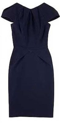 Roland Mouret Galaxy dress