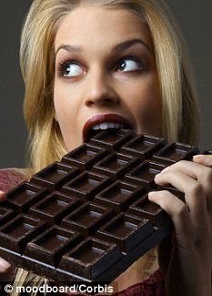 Primitive instinct: Comfort eating is a response to addiction cravings for love